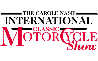 The International Classic MotorCycle Show