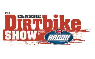 The Classic Dirt Bike Show
