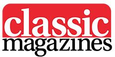 Classic Magazines Logo