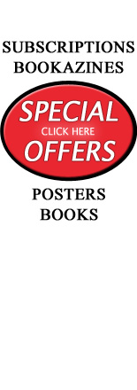 Special Offers from ClassicMagazines.co.uk