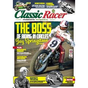 Classic Racer Magazine Subscription