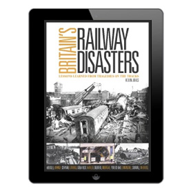 Britain's Railway Disasters Bookazine