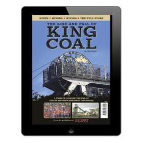 King Coal Bookazine