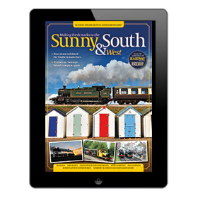 Sunny and South West Bookazine