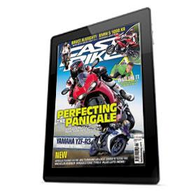 Fast Bikes Magazine - Digital Subscription