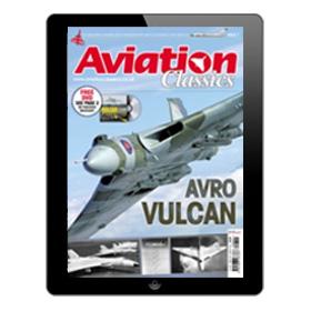 Avro Vulcan Bookazine