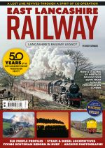 Bookazine East Lancashire Railway
