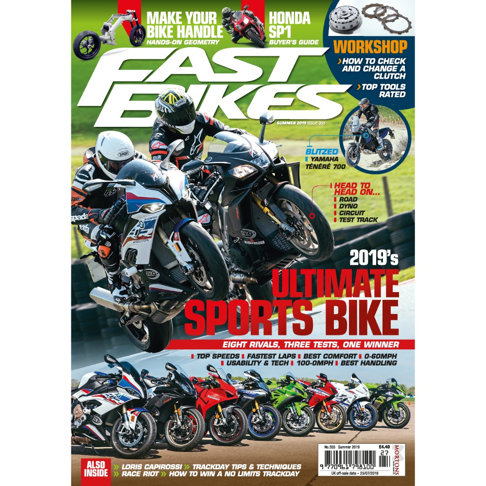 Issue 355 - Summer 19