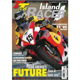 Island Racer 2006 - Isle of Man TT'06 Racing Guide