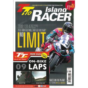Island Racer 2010 - Isle of Man TT'10 Racing Guide