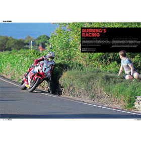 Island Racer 2017 - Isle of Man TT'17 Racing Guide
