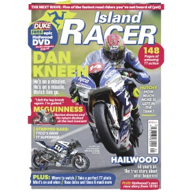 Island Racer 2018 - Isle of Man TT'18 Racing Guide
