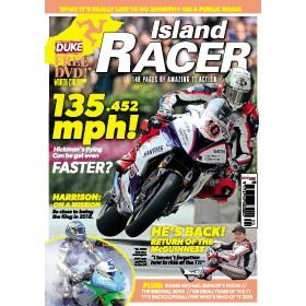 Island Racer 2019