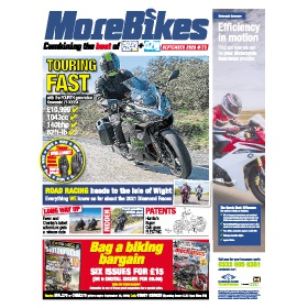 Morebikes Newspaper Subscription