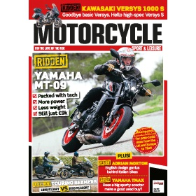 Motorcycle Sport & Leisure