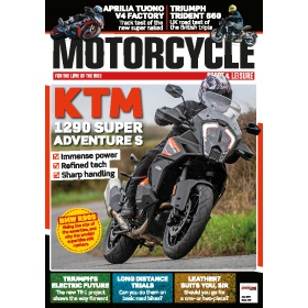 Motorcycle Sport and Leisure