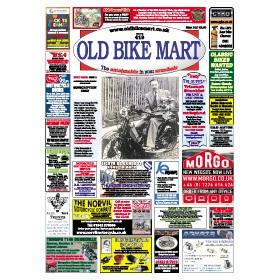 Old Bike Mart