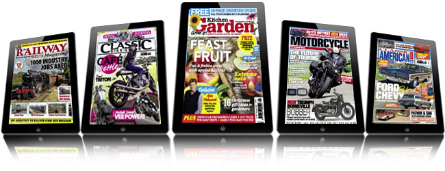 digital magazine subscriptions