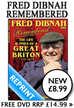 Fred Dibnah Remembered