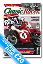 Classic Racer Subscription