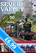 Severn Valley 50 Years