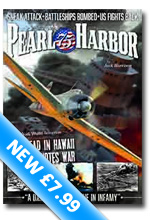 Bookazine - Pearl Harbor