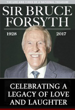 Sir Bruce Forsyth - The life and times of a national treasure