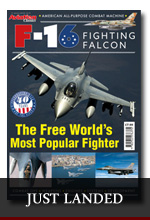 F16 - Fighting Falcon Book