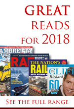 Great Reads 2018 - Promo Right