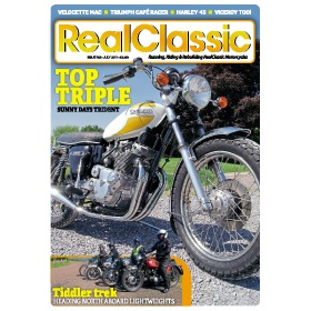 Classic American Magazine - Print Subscription