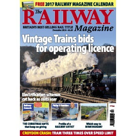 The Railway Magazine Subscription