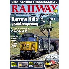 The Railway Magazine Subscription