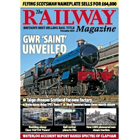 The Railway Magazine