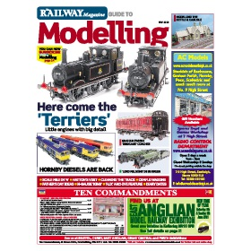 The Railway Magazine Guide to Modelling - Print Subscription