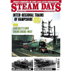 Steam Days