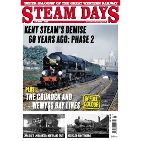 Steam Days