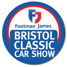 The Footman James 38th Bristol Classic Car Show 2017<br>Bath & West Showground, Shepton Mallet, Somerset, BA4 6QN