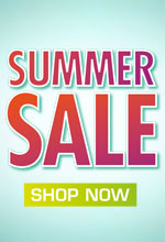 Summer Reads - Summer Sale