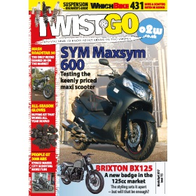 Image result for twist and go magazine