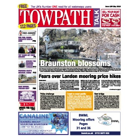 Towpath Talk Newspaper Subscription