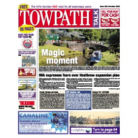 Subscribe to Towpath Talk Newspaper