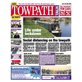 Towpath Talk